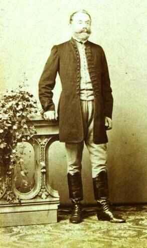 Bernáth Gedeon
