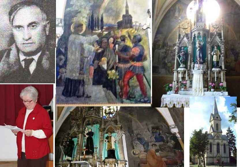 120 éve született Fekete Károly festőművész